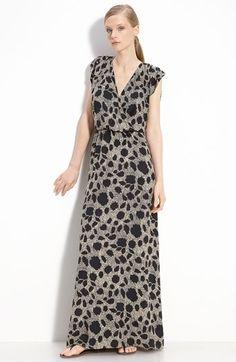 Parker Silk Maxi Dress   Nordstrom - StyleSays