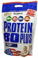Protein 80 Plus. Спортивное питание купить.