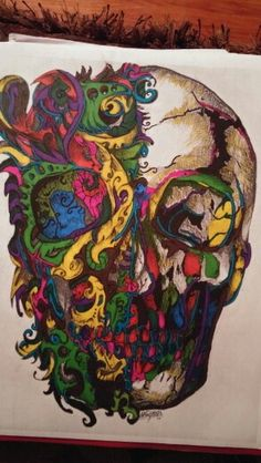 #skullart Skull Art, Photographs, Photos, Skulls, Sugar Skull Art
