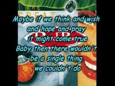 ▶ Beach Boys - Wouldn't It Be Nice + Lyrics - YouTube