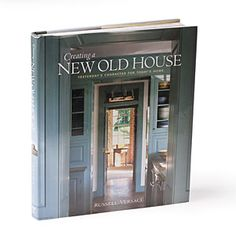 New Old House: Inspired Reading < Creating a Vintage Look in a New Home - Southern Living Mobile