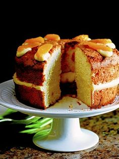 Cake recipes for 5/6/10 - Pittsburgh Post-Gazette