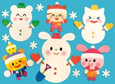 Backdrop Decorations, Backdrops, Paper Art, Paper Crafts, Illustrations And Posters, Origami, Pikachu, Hello Kitty, Stickers