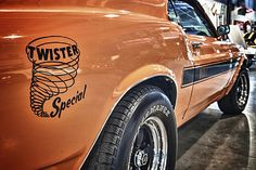 1970 mustang mach 1 twister special - Google Search