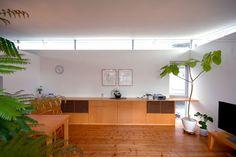 コートハウス2の建築事例写真