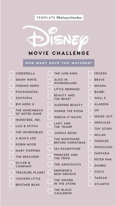 kelseyinlondon Instagram Story Templates Bucket lists Disney watch list Netflix Movies To Watch, Good Movies On Netflix, Movie To Watch List, Disney Movies To Watch, Film Disney, Good Movies To Watch, Shows On Netflix, Netflix List, Disney Films List Of