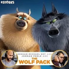 Have you seen Storks yet? Warner Brothers latest animation delivers a happy does of love and diversity! Check out the Red Carpet World Premiere with our favorite Wolf Pack – Keegan-Michael Key & Jordan Peele!   Storks deliver babies…or at least they used to. Now they deliver packages for a global internet retail giant. Junior (Andy …
