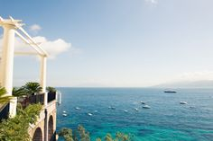 COVETEUR CAPRI GUIDE: Everything you need to see, do, eat and wear in the ultimate Instagram getaway.