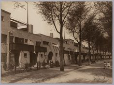Woningbouw | Housing Haarlem