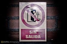 365 - D43  No way out / Sin salida