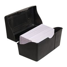 Office Depot 174 Brand Stackable File Tote Box Letter Legal