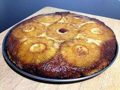 Bizcocho de piña en Recetario de cocina no te lo puedes perder!! Pincha en este enlace o en la foto para ver la publicación completa ahora!!