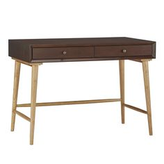 Mercury Row Athey Writing Desk & Reviews | Wayfair