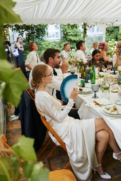 Stylist Alexandra Carl and Filmmaker Jacob John Harmer's Effortlessly Elegant Wedding in Copenhagen wedding styles Stylist Alexandra Carl and Filmmaker Jacob John Harmer's Effortlessly Elegant Wedding in Copenhagen Vogue Wedding, Wedding Bride, Wedding Favors, Wedding Day, Wedding Shot, Wedding Ceremony, Wedding Receptions, Wedding Table, Sophisticated Wedding