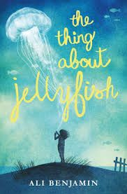 Image result for thing about jellyfish book
