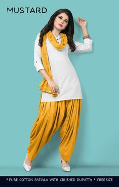 671a42a6b1 BOTTOM VOL-4 BY MUSTARD BOTTOMS & DUPATTA SET COLLECTION BEAUTIFUL STYLISH  FANCY COLORFUL READY TO WEAR & CASUAL WEAR PURE COTTON PALAZZOS & BOTTOMS  AT ...