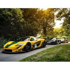 Lease a McLaren with Premier Financial Services today. (Image from @mclarenauto) #Lease #McLaren #SimpleLease