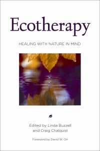 Ecotherapyheals.com  Would like to look this over.  Have not read, yet.