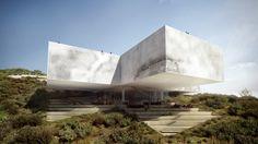 Nuevo Museo Tamayo en Ciudad de Mexico | Noticias Arquitectura El ...
