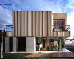 Architect Day: Bevk Perovi? Arhitekti