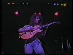 "Pat Metheny Group 1982 Japan ""James"""
