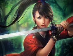 warriors of fantasy  female persuassion | Alpha Coders | Wallpaper Abyss Fantasy Women Warrior 281464