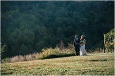 Rikki and Nathan's DelFosse Vineyard Wedding