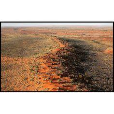 Sand dunes in the Simpson Desert near the outback town of Birdsville Queensland Australia. #birdsville #queensland #australia #sand #dust #dune #desert #desertlife #red #outback #outback #canon #canon_photos #birdsvilleraces by petewallisphoto