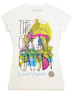 great gatsby shirt - Google Search
