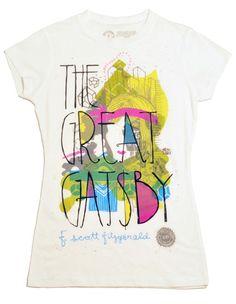 great gatsby shirt - Google Search