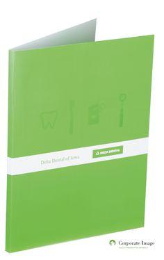 capacity pocket pocket folders - Corporate Image