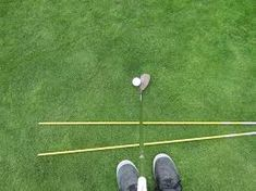 Beginner Golf Swing Tips » How to Put Backspin on a Chip Shot Every Time Golf Outfit, Golf Tournament Games, Golf Chipping Tips, Golf Stance, Golf Videos, Club Face, Golf Wear, Golf Lessons, Golf Humor