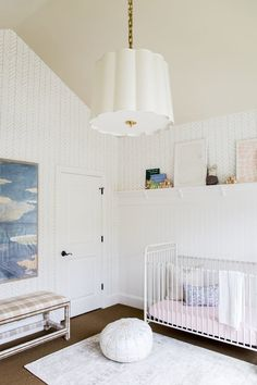 Nursery   Foothill Drive Project   Studio McGee