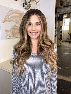 Bellami Guy Tang Balayage Extensions 4/18 | Home with the Hoovers