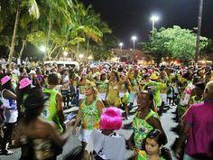 CIDADE: Araruama não terá Carnaval neste ano. A Ideia pode...