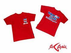 Todos listos con la roja el sábado? #crc encuéntrala en la Tienda. #sele #vamossele