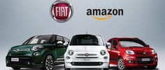 Amazon offered Italians online shopping for Fiat     http://techinel.com/amazon-offered-italians-online-shopping-fiat/,    #techinel #technology #technews #techblog