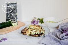 Kasvispihvit kesäkurpitsasta Risotto, Ethnic Recipes, Blog, Blogging