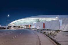 MVD - Carrasco International Airport, Montevideo