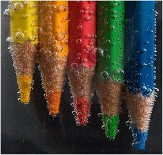 30 Fantastic Photos of Pencils - Digital Photography School