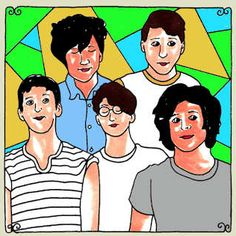 Free Music Monday: The Static Jacks, Yim Yames, Death Cab For Cutie