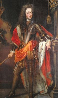 http://ift.tt/2quFpVR that all European monarchs occupying the throne today descended from one man: John William Friso Prince of Orange.