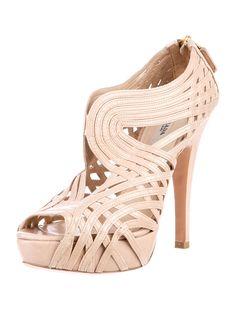 Prada Pumps - Shoes - PRA29295 | The RealReal