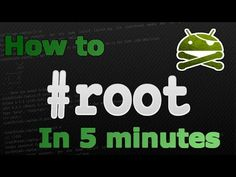 Root Android Without Computer 2015! (Root Android Without PC) - YouTube