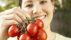 Los 5 vegetales más fáciles de cultivar en tu casa y qué beneficios te pueden traer. htttp://www.farmaciafrancesa.com