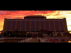 Why Stay at a Walt Disney World Resort Hotel?