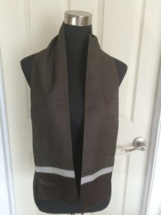 Your place to buy and sell all things handmade Fringe Scarf, Pierre Cardin, Opera, Polka Dots, Boyfriend, Buy And Sell, Husband, Guys, Elegant