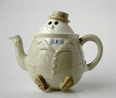 Image result for fitz and floyd teapots
