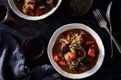 I Fall To Pieces Beef Stew recipe on Food52