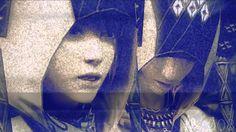 {You  said it  ʍaɗe  you happƴ  Шhen  I sʍileɗ } - Hope x Vanille FF XIII